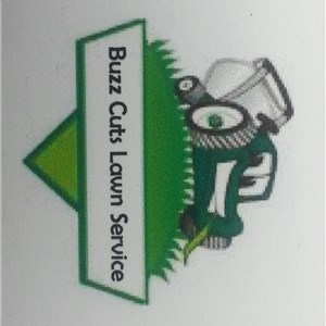 Buzz Cuts Lawn Service & General Labor Logo
