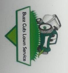 Buzz Cuts Lawn Service & General Labor Logo