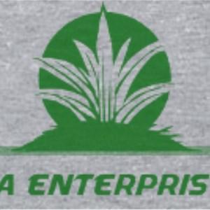 Dja Enterprises Logo