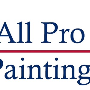 Gronto & Woodard Painting Co Logo