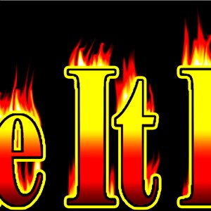 Make It Burn Inc Logo