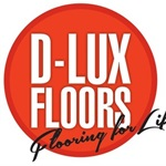 D-lux Floors Logo