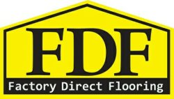 Factory Direct Flooring Logo