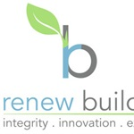Re-new Builders LLC Logo