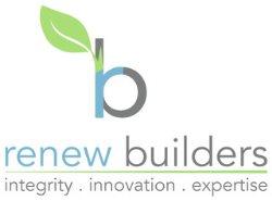 Re-new Builders LLC Logo
