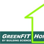 Greenfit Homes Logo