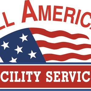 All American Facility Srvices Logo