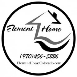 Element Home Logo