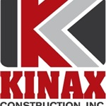 Kinax Construction Inc. Cover Photo