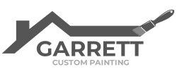 Garrett Custom Painting LLC Logo