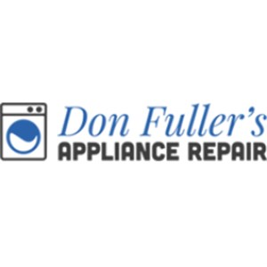 Don Fullers Appliance Repair Logo