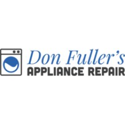 Don Fullers Appliance Repair Logo
