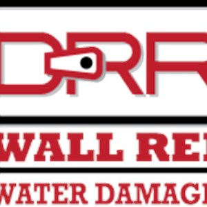 DRR Drywall Repair Logo