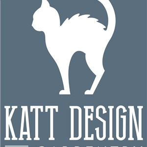 Katt Design and Carpentry Logo