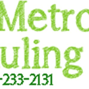 Arizona Metro Hauling Cover Photo