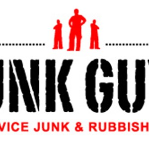 The Junk Guys Cover Photo