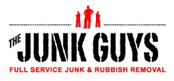 The Junk Guys Logo
