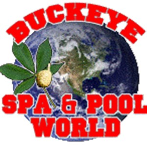 Buckeye Spa & Pool World Logo