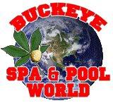 Buckeye Spa & Pool World Logo