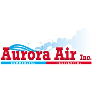 Aurora Air Inc Logo