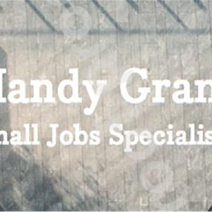 Handy Grant LLC Logo