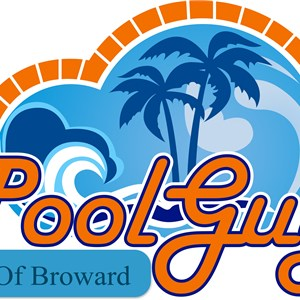 Pool Guys Of Broward Logo