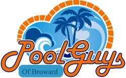 Pool Guys Of Broward Logo