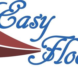 Easy Flooring Logo