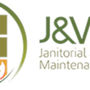 J&v Cleaning LLC Logo