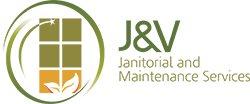 J&v Cleaning LLC Logo