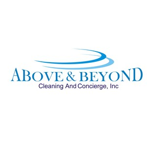 Above and Beyond Cleaning and Concierge, Inc Logo