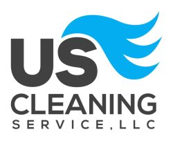 U.S. Cleaning Service, llc Logo