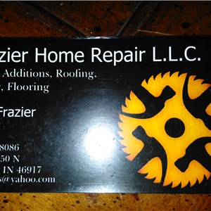 Frazier Home Repair L.l.c. Cover Photo