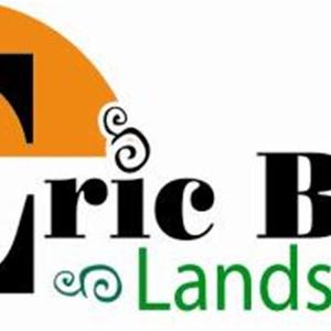 Eric Blunt Landscape Logo