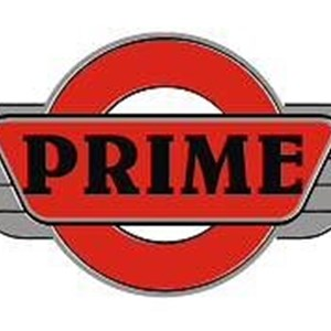 Prime Demolition & Concrete Logo
