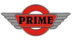 Prime Demolition & Concrete Logo