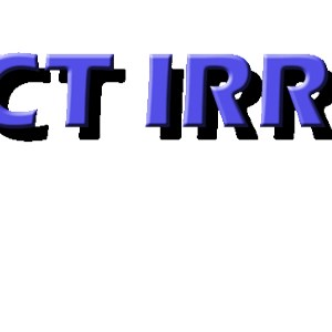 Direct Irrigation Logo