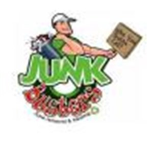 Junk Busters Logo