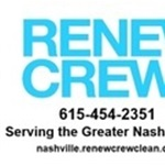 Renew Crew of Nashville Logo