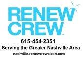 Renew Crew of Nashville Logo