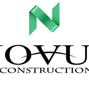 Novus Construction Cover Photo