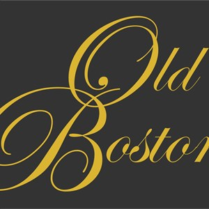 Old Boston Cover Photo