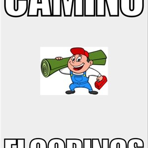 Camino floorings inc Logo
