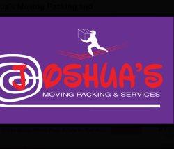 JOSHUAS MOVING PACKING AND STORAGE LLC Logo