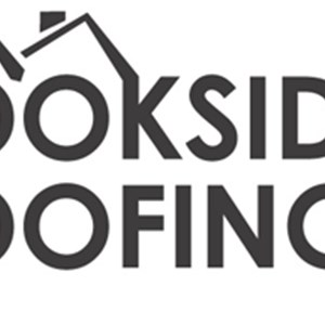 Brookside Roofing Logo