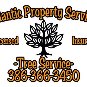 Atlantic Property Services Logo