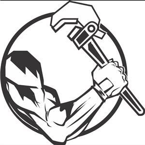 Fast Repipe and Plumbing Logo