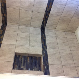 Tile Installation Labor Cost