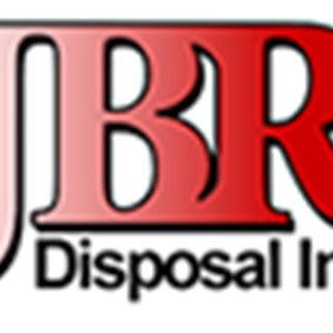 Jbr Disposal Inc Logo