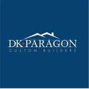 DK Paragon Custom Builders Logo